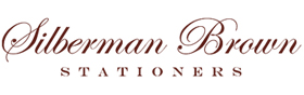 Silberman Brown Stationers