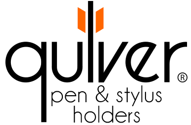Quiver Pen Holders